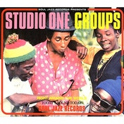 Various Artists - Studio One Groups Vinyl
