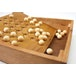 Solitaire Wooden Classics Board Game - Image 2