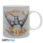 Dark Souls - Praise The Sun Mug