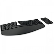 Microsoft Sculpt Ergonomic Keyboard UK Qwerty Layout