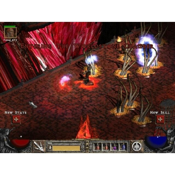 Diablo II 2 Gold Edition Game PC - Image 2
