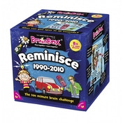 BrainBox Reminisce Edition