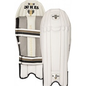 Patriot Elite Wicket Keeping Pads Boys