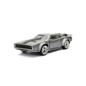 Dom's Ice Charger (Fast & Furious 8) Jada Diecast Model 1:32