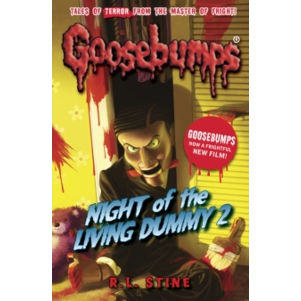 Night Of The Living Dummy 2