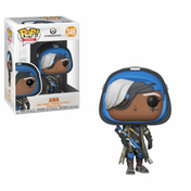 Ana (Overwatch) Funko Pop! Vinyl Figure