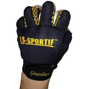 LS Guardian Hurling Gloves Junior Medium RH