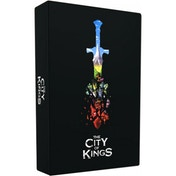 City of Kings Board Game