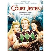 Court Jester DVD