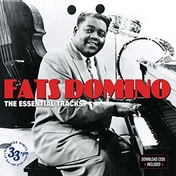 Fats Domino - The Essential Tracks Vinyl