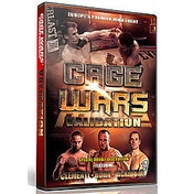 Cage Wars Validation DVD 2-Disc Set