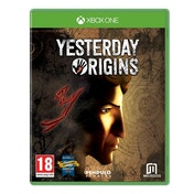 Yesterday Origins Xbox One Game