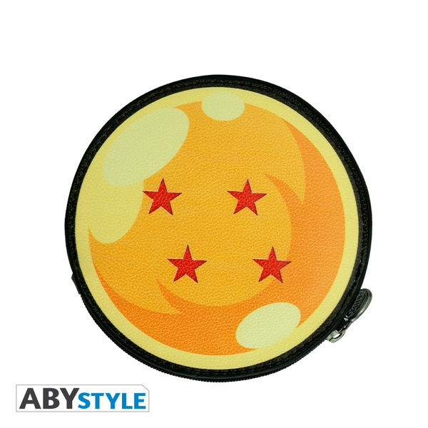Dragon Ball - Dragon Ball Coin Purse