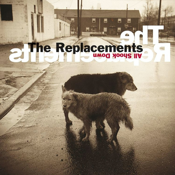 The Replacements - All Shook Down Vinyl