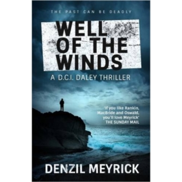Well of the Winds : A D.C.I. Daley Thriller