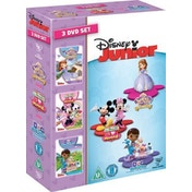 Disney Junior: Collection 3 DVD Set