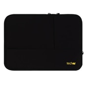 Tech air TANZ0331V2 notebook case 39.6 cm (15.6 inch) Sleeve case Black