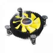 Akasa K25 Processor cooler AK-CC7118HP01