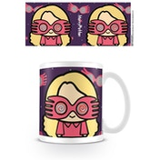 Harry Potter - Luna Lovegood Chibi Mug