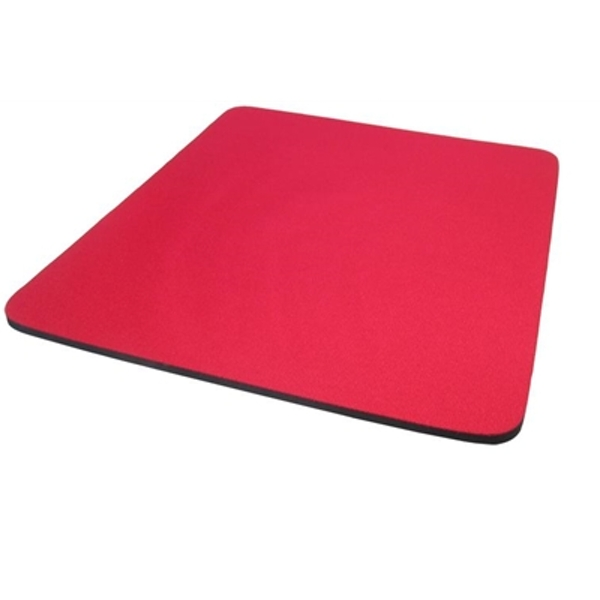 Target Non Slip Red Mouse Mat