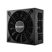 Be Quiet! 600W SFX-L Power PSU, Small Form Factor, Fully Modular, 80  Gold, Continuous Power