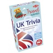 UK Trivia - Travel Edition