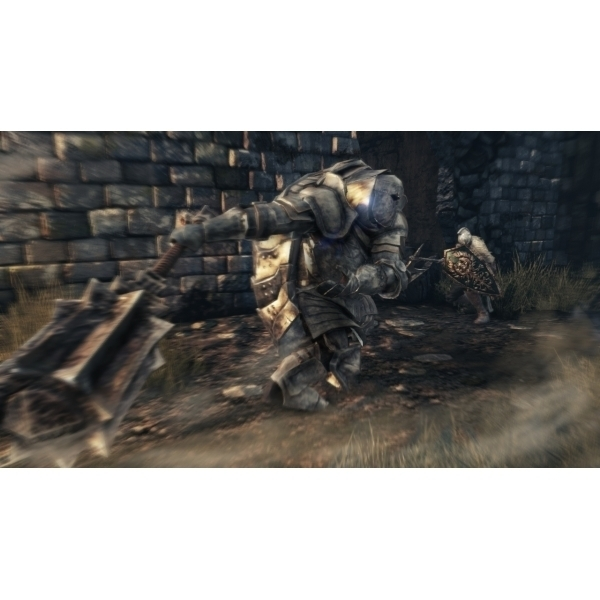 Dark Souls II 2 PC Game (Boxed and Digital Code) - Image 2