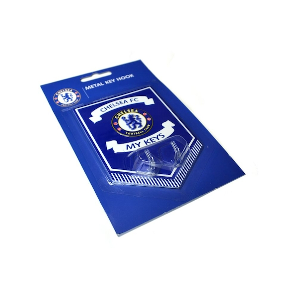 Chelsea Metal Key Hanging Sign