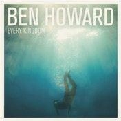 Ben Howard Every Kingdom CD