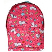 Despicable Me 3 Unicorn Doodle Backpack