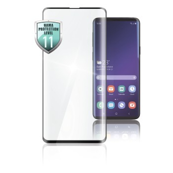 3D FU SCR. SAM GAL S10 FINGERPRINT