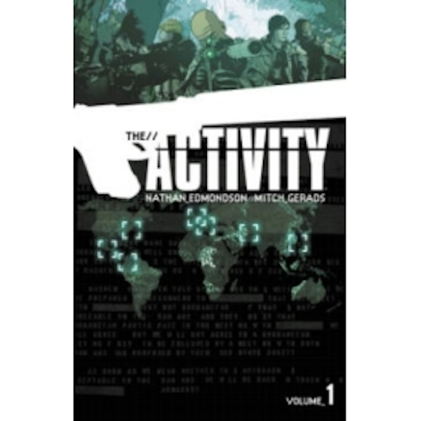 The Activity Volume 1 TP