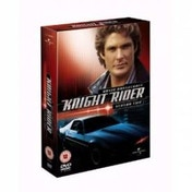 Knight Rider: Series 2 DVD