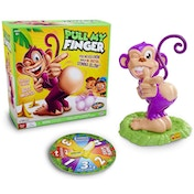 Pull My Finger Mr Buster Monkey Game