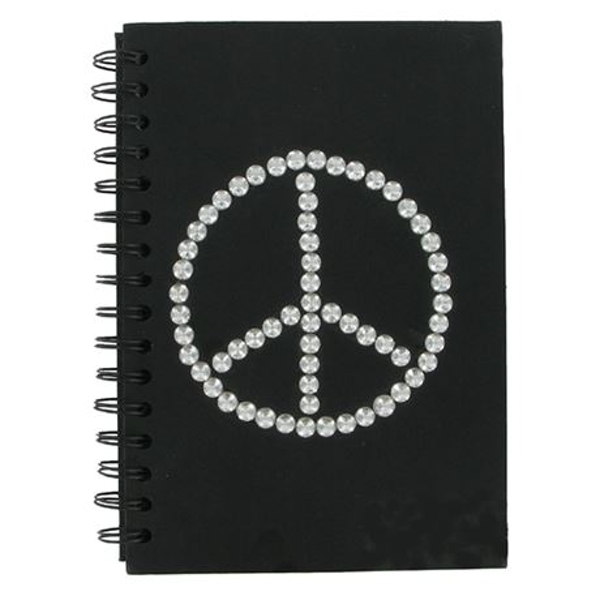 Peace Notebook 21.5cm