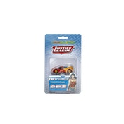 Wonder Women (Justice League) Micro Scalextric Car