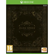 Dark Souls Trilogy Xbox One Game