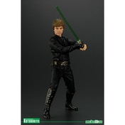Luke Skywalker Return Of The Jedi (Star Wars) ArtFX Figure