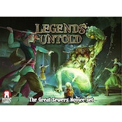 Legends Untold The Great Sewers Novice Set