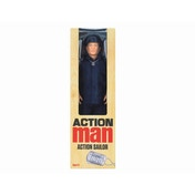 Action Man Sailor Figure