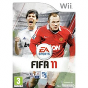 FIFA 11 Game Wii