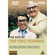 The Best of the Two Ronnies - Volume 2 DVD