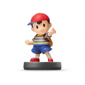 Ness Amiibo (Super Smash Bros) for Nintendo Wii U & 3DS