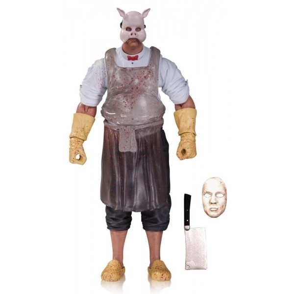 Professor Pyg (Batman: Arkham Knight) Action Figure - Image 1