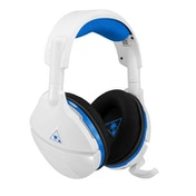 Turtle Beach Stealth 600 White Wireless Surround Sound Gaming Headset PS4