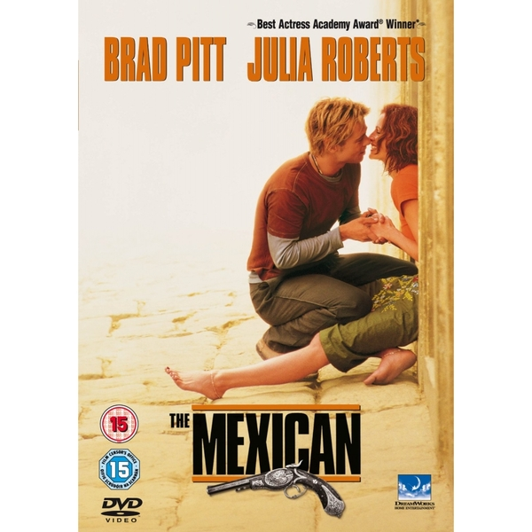 Mexican DVD