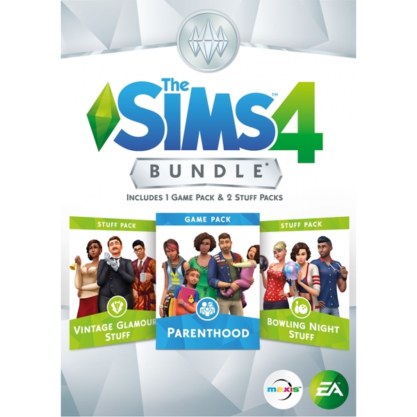 The Sims 4 Bundle Pack 9 PC Game