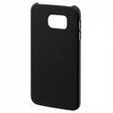 Rubber Cover for Samsung Galaxy S6 (Black)