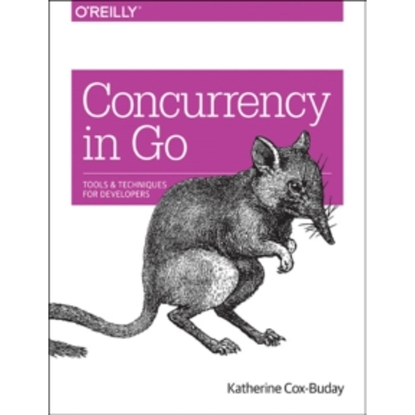 Concurrency in Go by Katherine Cox-Buday (Paperback, 2017)