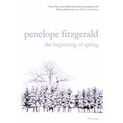 The Beginning of Spring by Penelope Fitzgerald (Paperback, 1989)